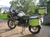 My new BMW R 1200 GS Adventure 1