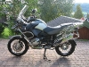 My new BMW R 1200 GS Adventure 3