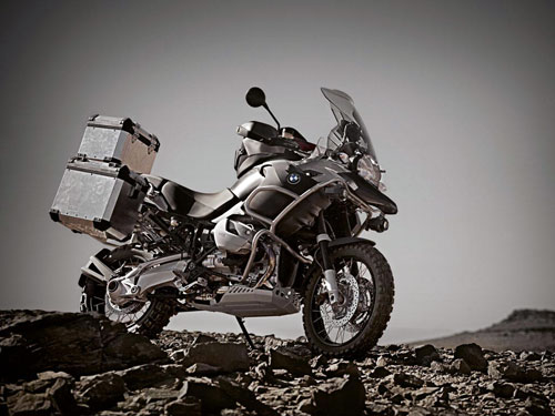 2008 BMW R 1200 GS Adventure
