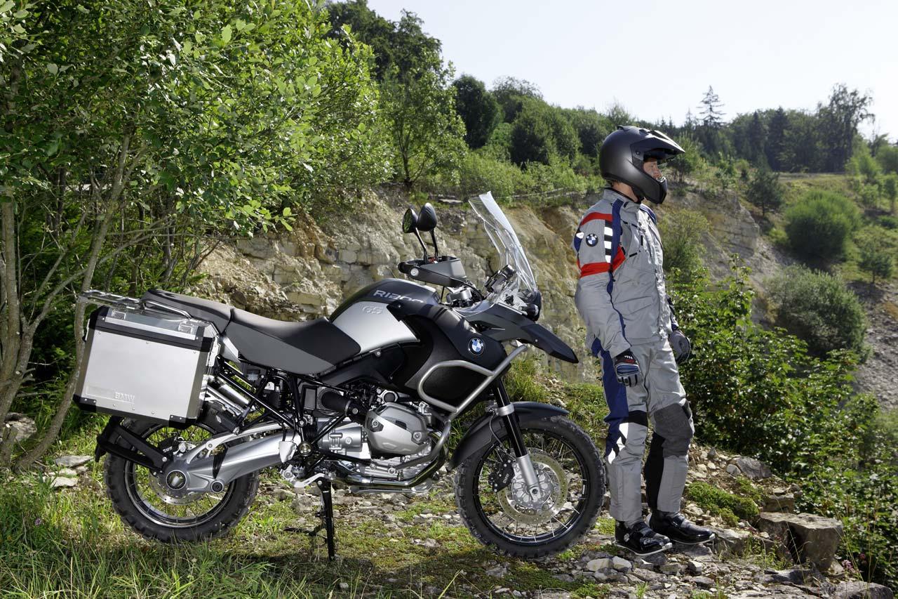2010 BMW R 1200 GS Adventure
